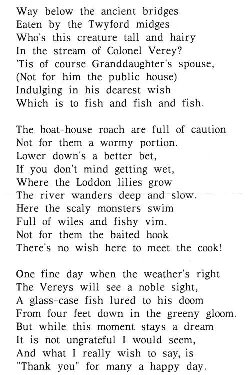 RCR Barder poem.