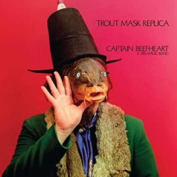 Trout Mask Replica 2